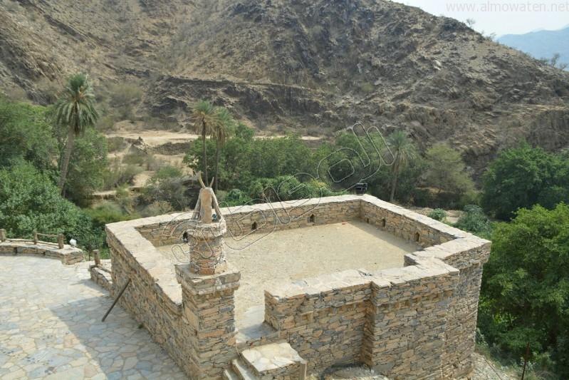 قرية-ذي-عين-التراثية (15)