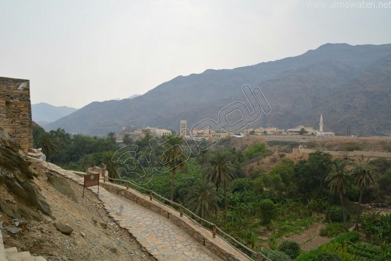قرية-ذي-عين-التراثية (6)