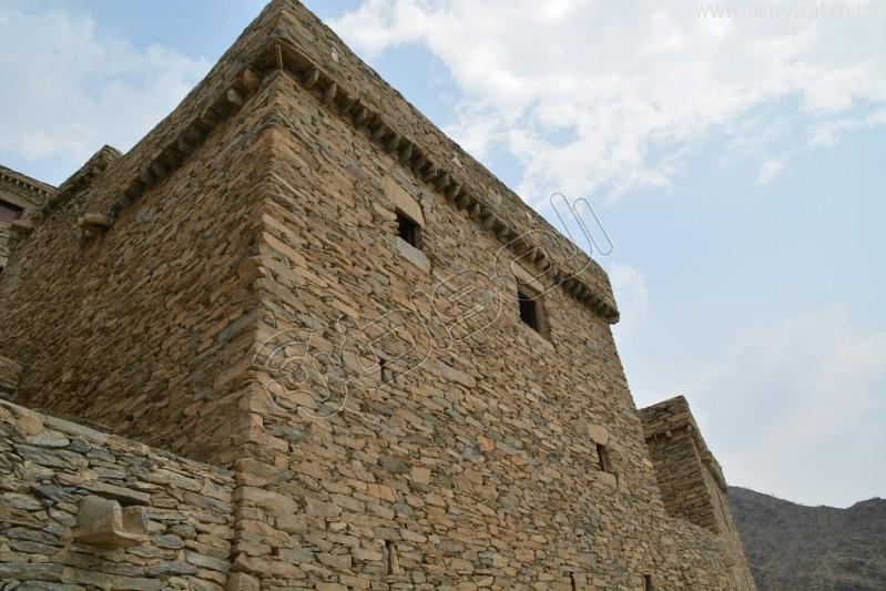 قرية-ذي-عين-التراثية (7)