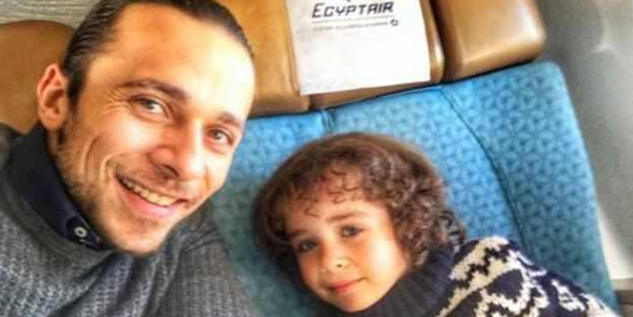 قصة إعادة طفل مصري قبل انضمامه لداعش 1