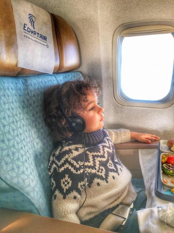 قصة إعادة طفل مصري قبل انضمامه لداعش 4