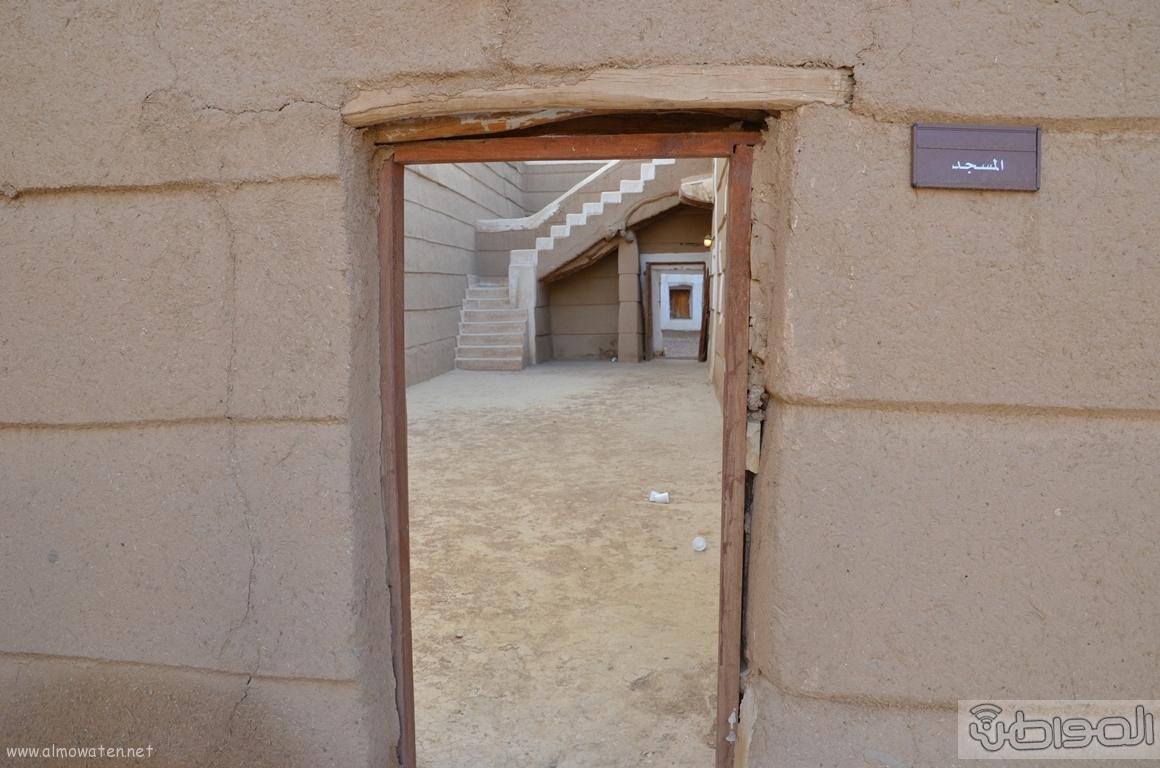 قصر-الامارة-التاريخي-بنجران (11)
