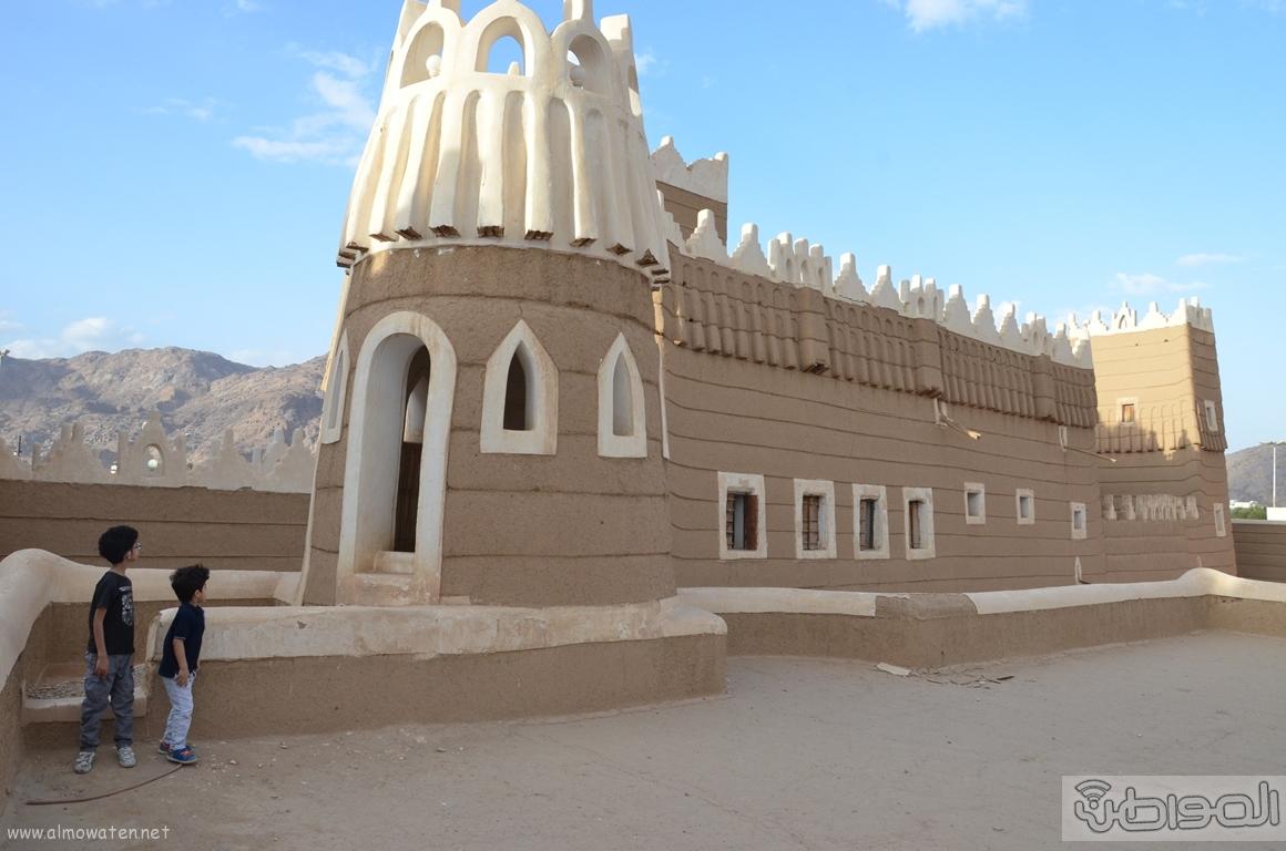 قصر-الامارة-التاريخي-بنجران (12)