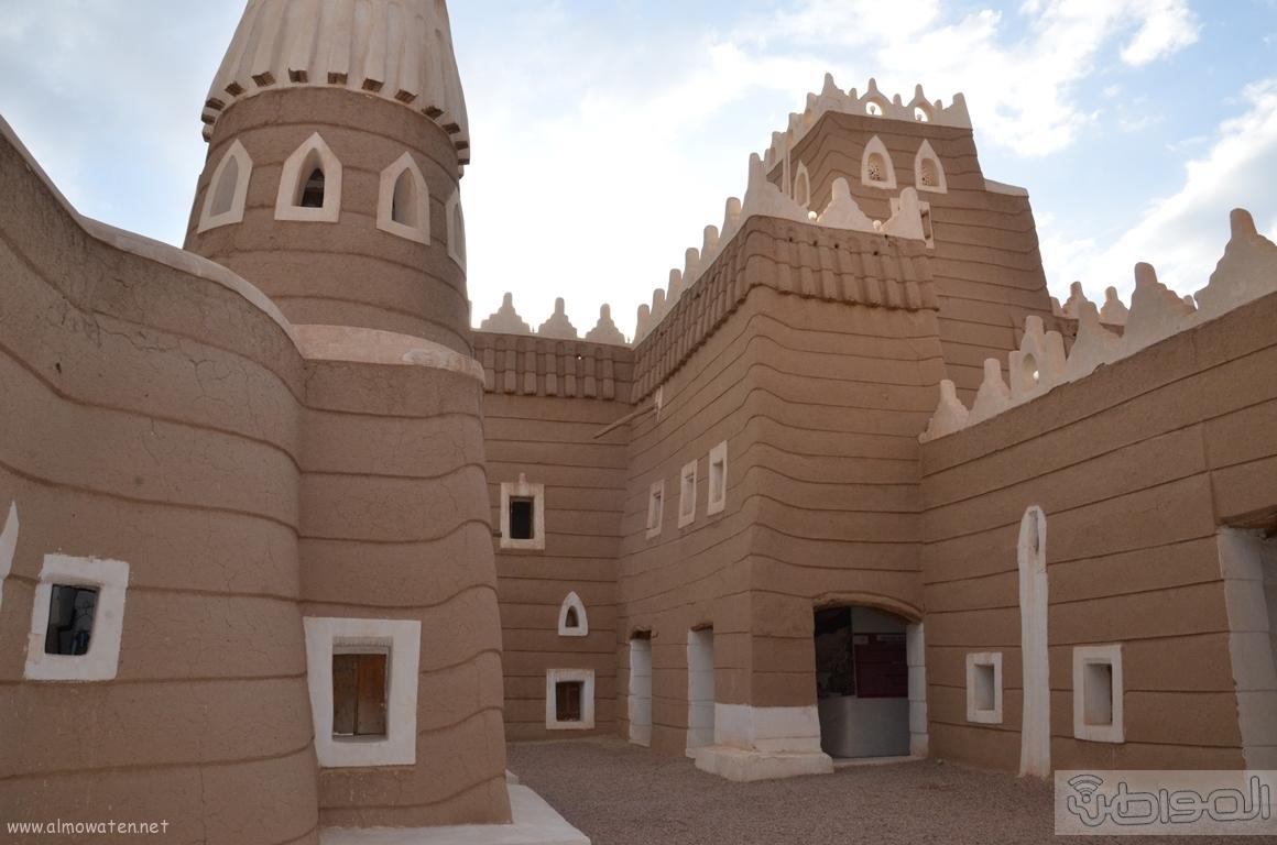 قصر-الامارة-التاريخي-بنجران (13)