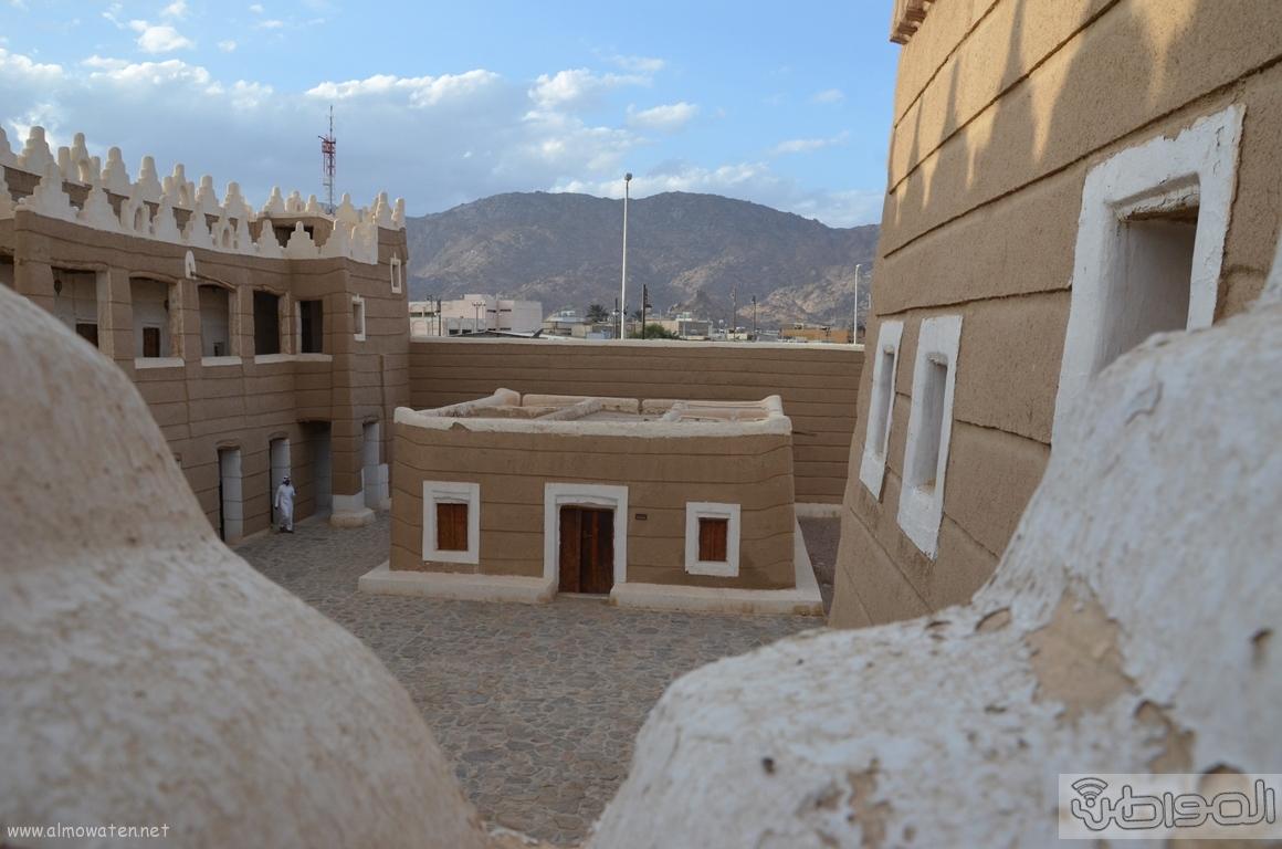 قصر-الامارة-التاريخي-بنجران (17)