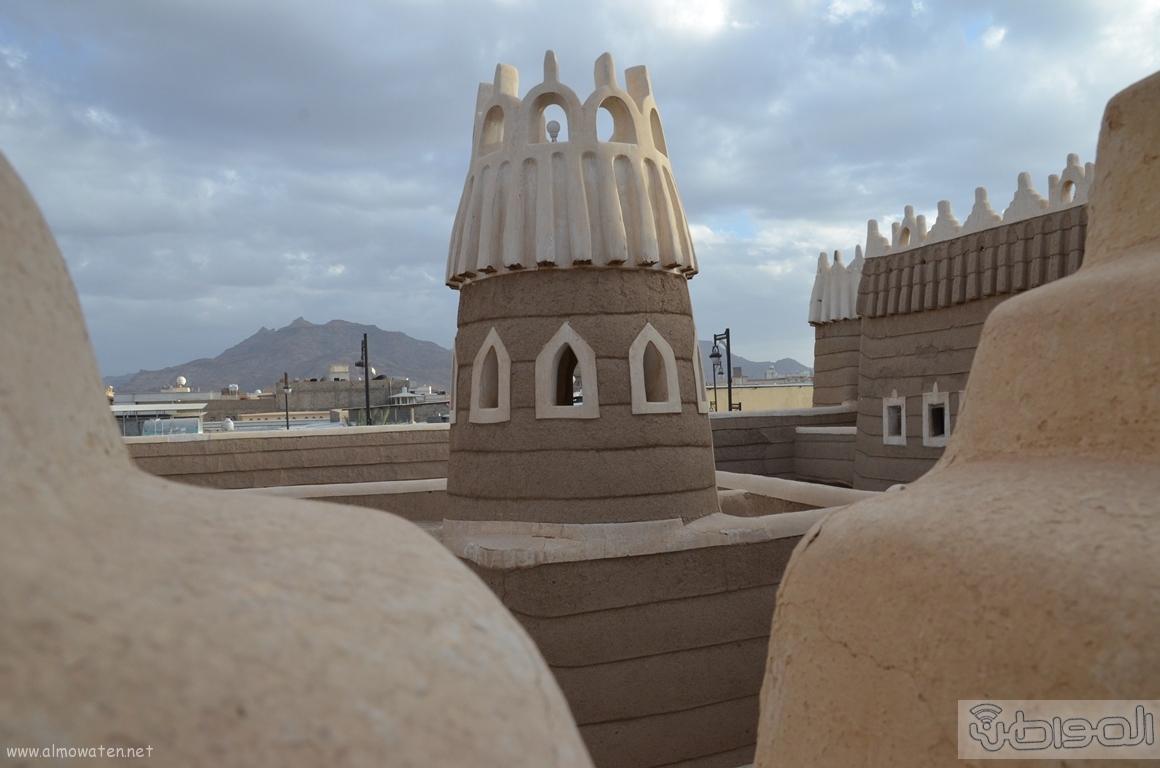 قصر-الامارة-التاريخي-بنجران (18)
