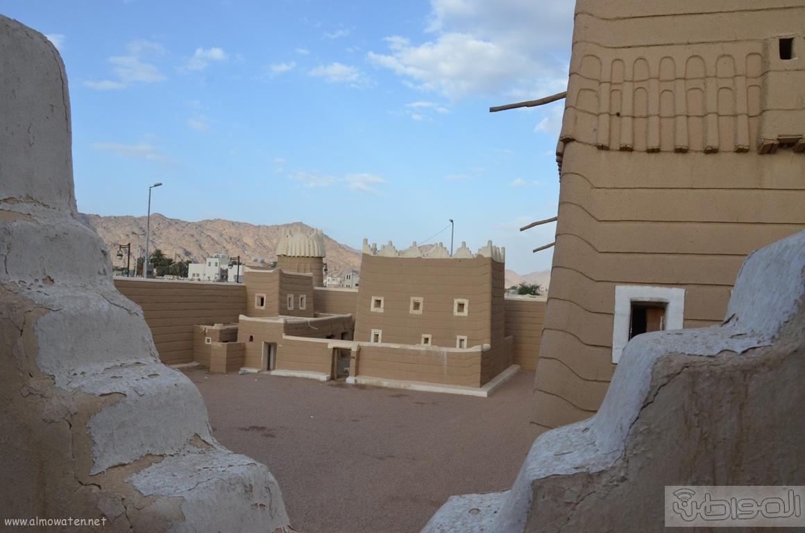 قصر-الامارة-التاريخي-بنجران (19)