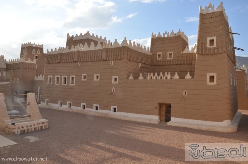 قصر-الامارة-التاريخي-بنجران (2)