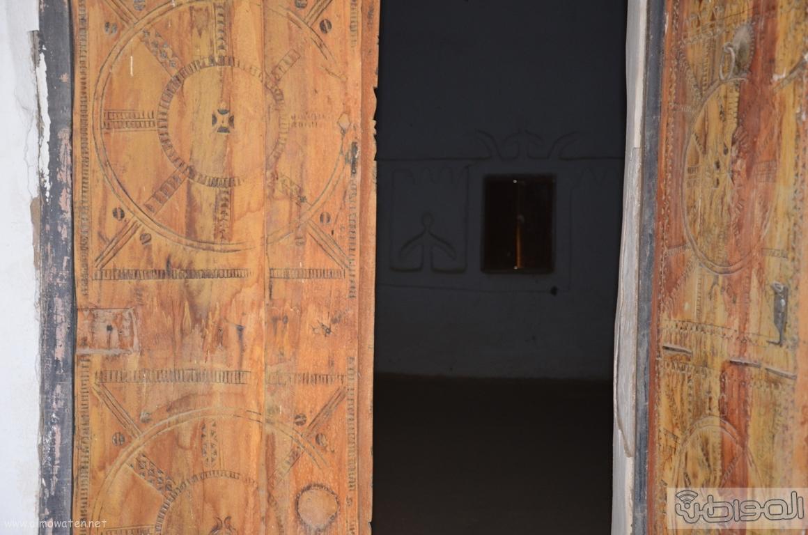 قصر-الامارة-التاريخي-بنجران (20)