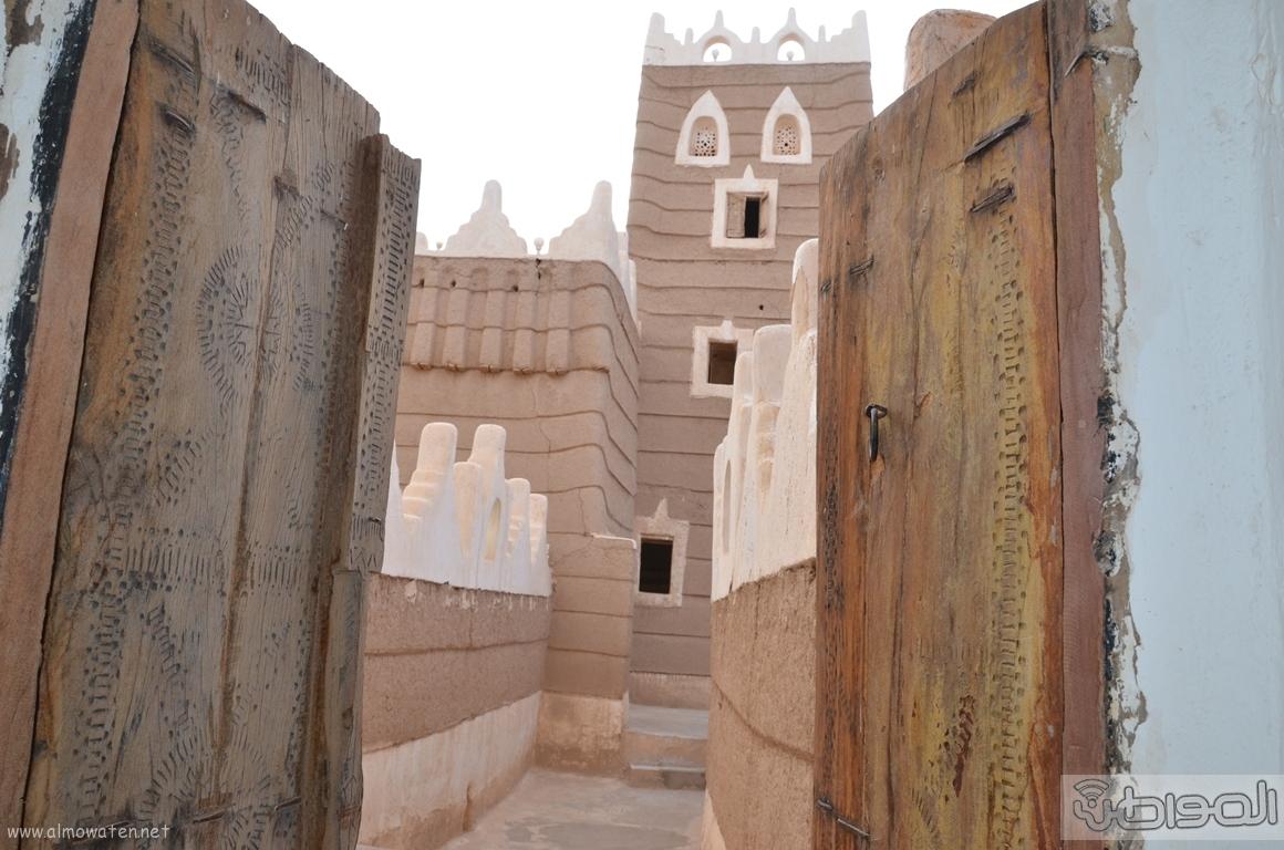قصر-الامارة-التاريخي-بنجران (21)