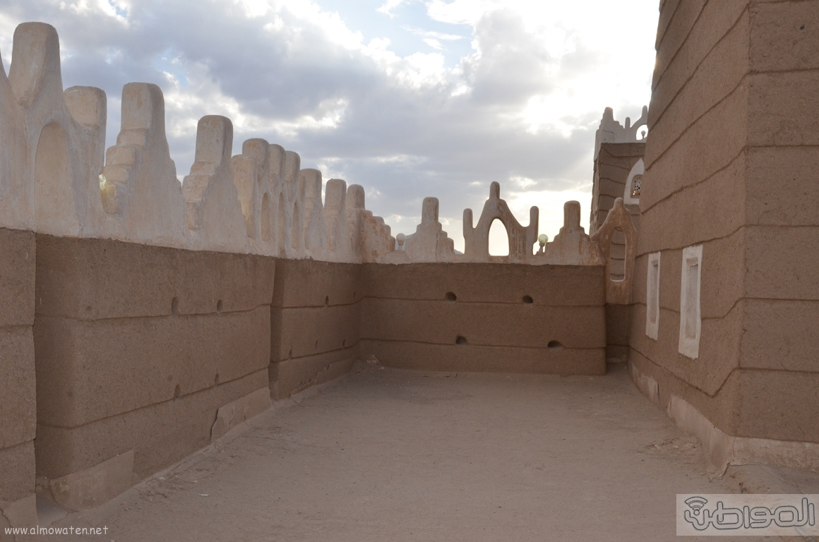 قصر-الامارة-التاريخي-بنجران (26)
