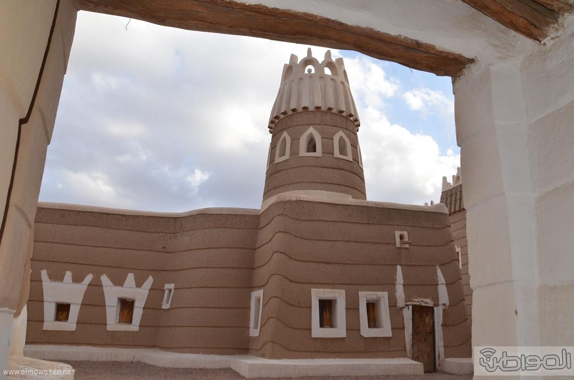 قصر-الامارة-التاريخي-بنجران (32)