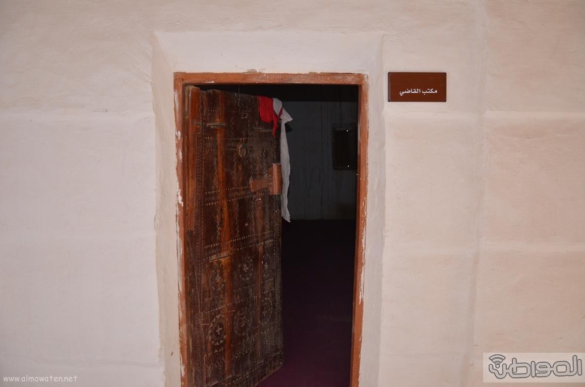 قصر-الامارة-التاريخي-بنجران (33)