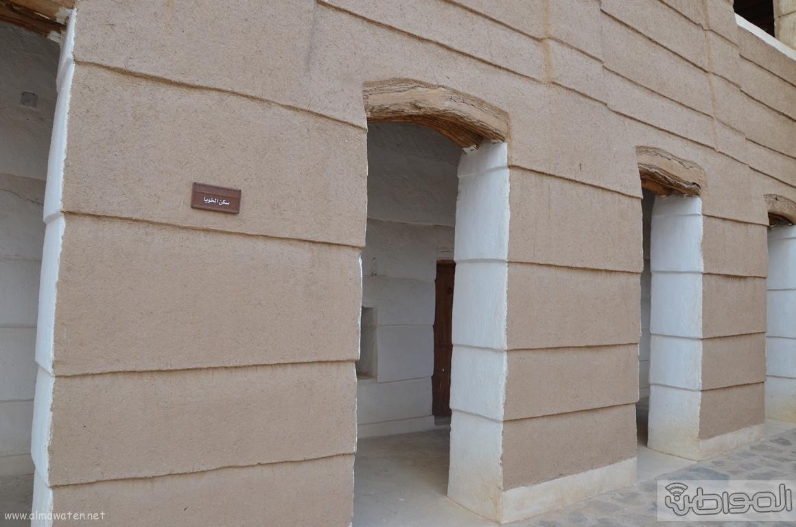 قصر-الامارة-التاريخي-بنجران (35)