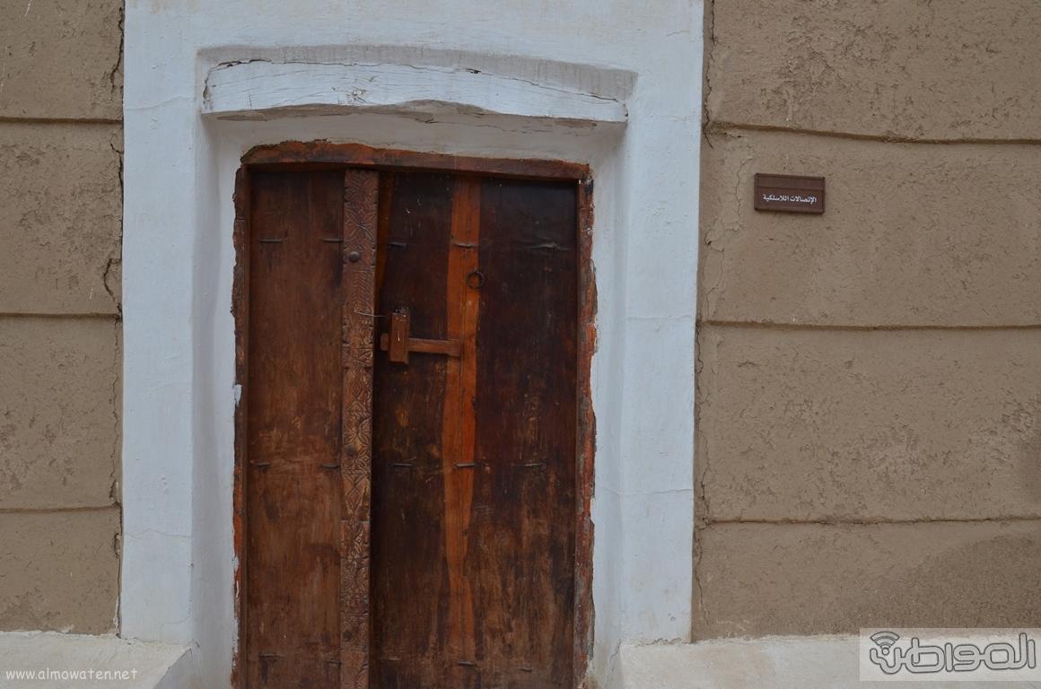 قصر-الامارة-التاريخي-بنجران (36)