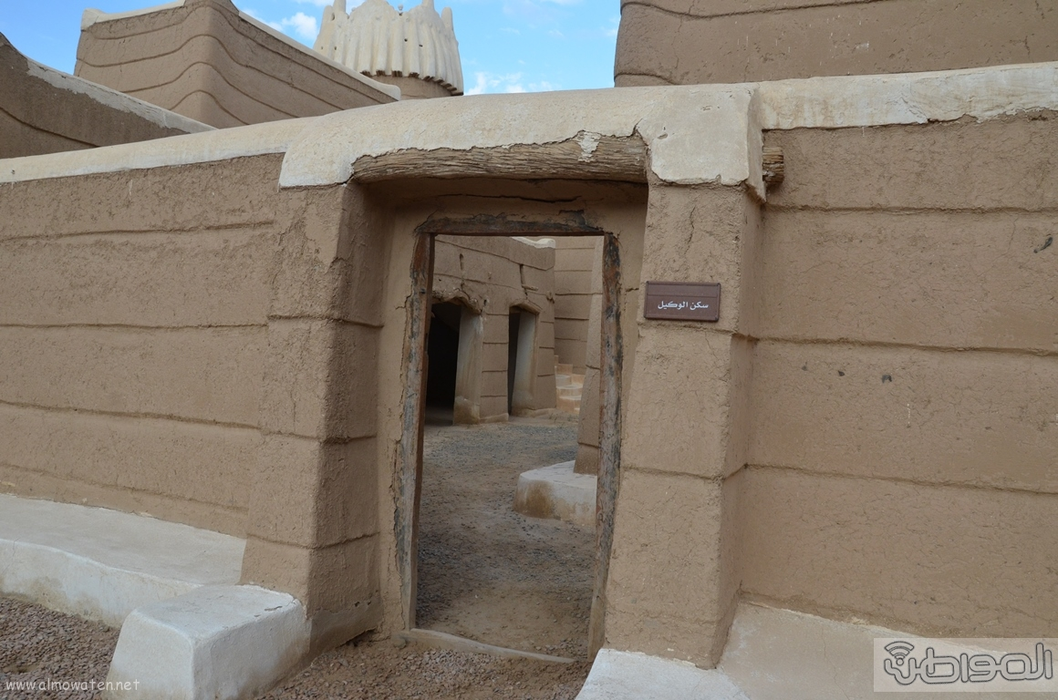 قصر-الامارة-التاريخي-بنجران (37)