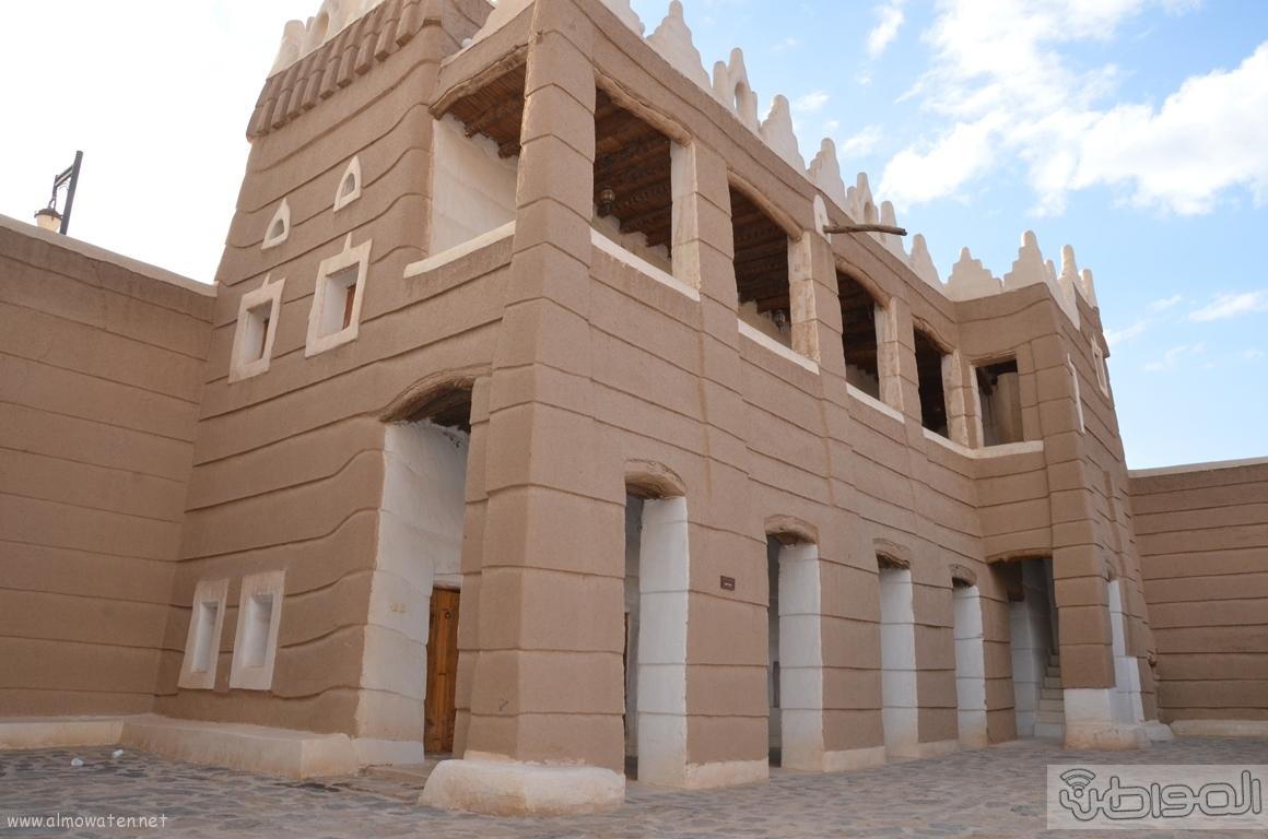 قصر-الامارة-التاريخي-بنجران (4)