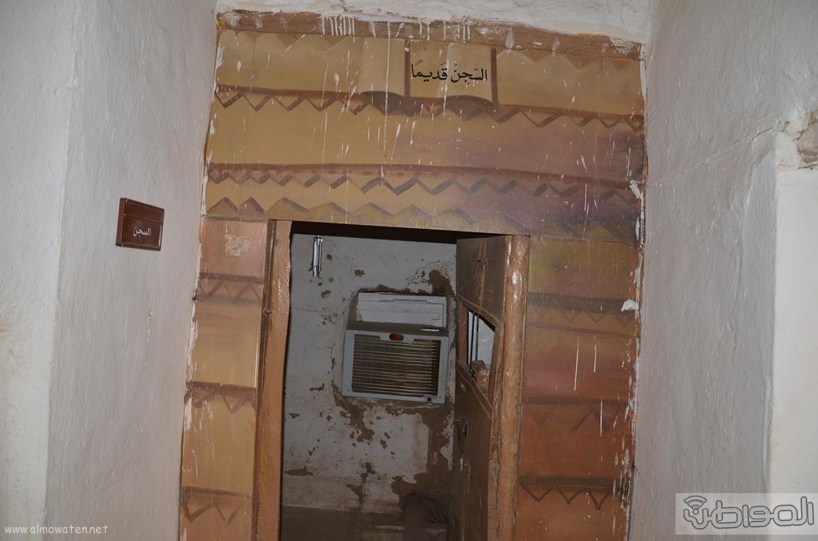 قصر-الامارة-التاريخي-بنجران (40)
