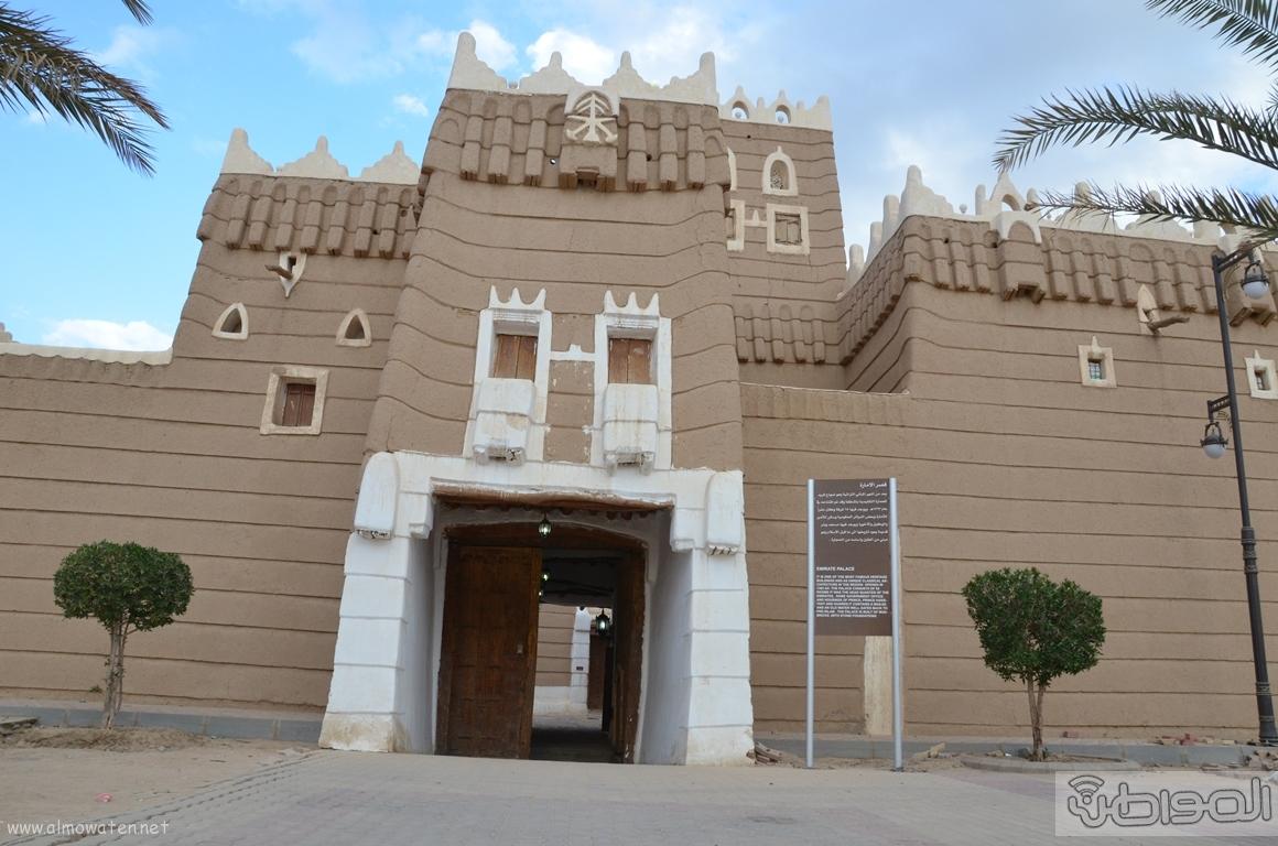 قصر-الامارة-التاريخي-بنجران (41)