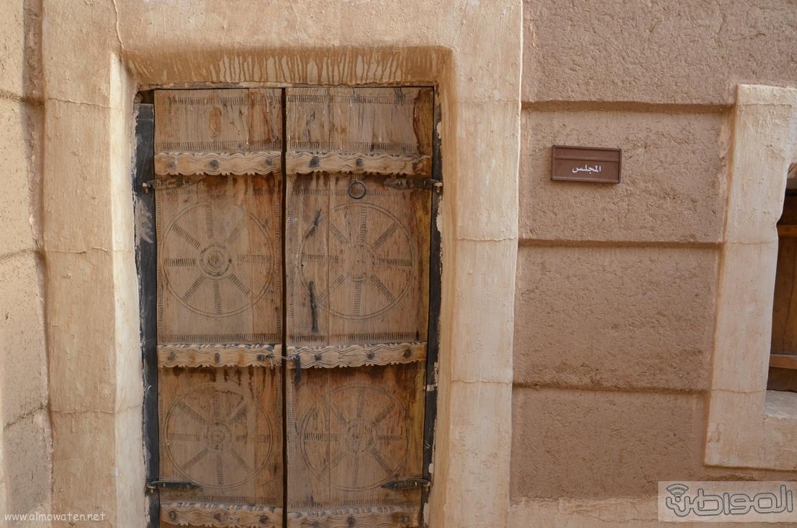 قصر-الامارة-التاريخي-بنجران (46)