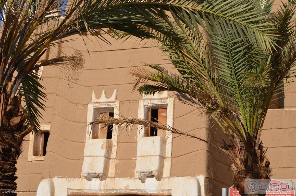 قصر-الامارة-التاريخي-بنجران (48)