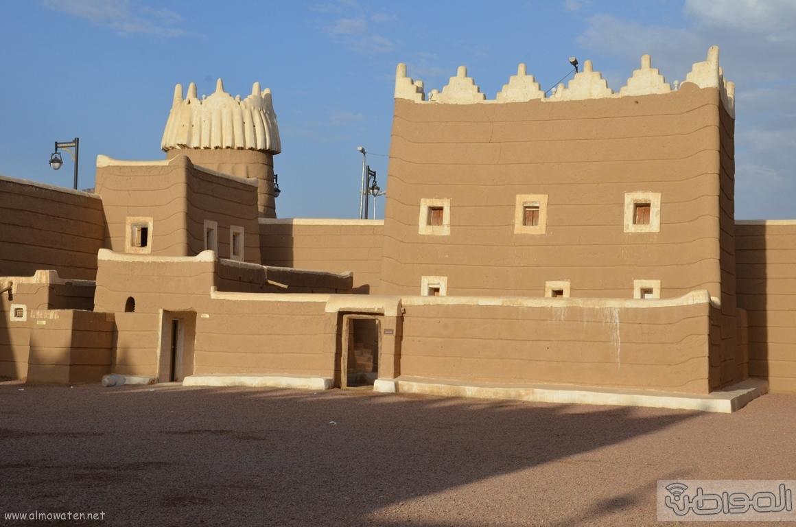 قصر-الامارة-التاريخي-بنجران (5)