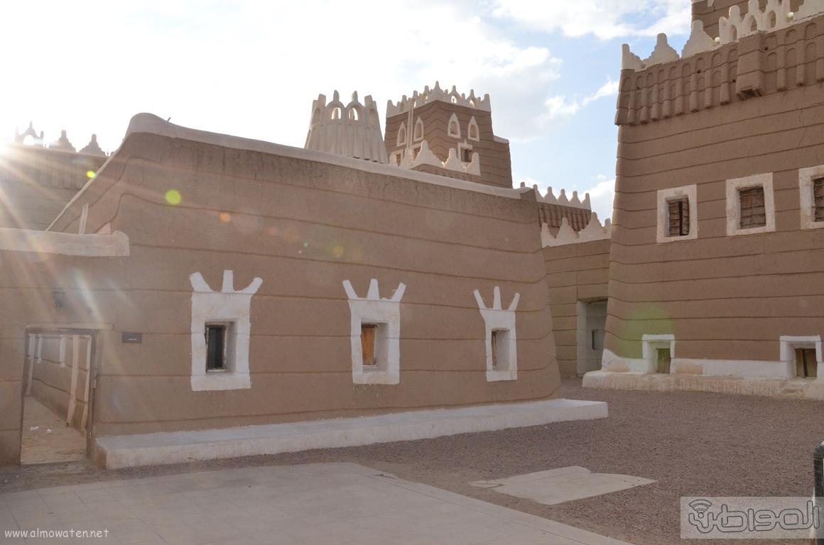 قصر-الامارة-التاريخي-بنجران (9)