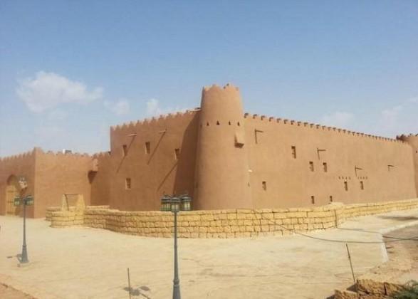 قصر-العناقر