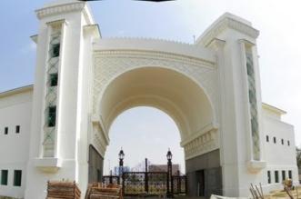 السياحة توقع العقد التنفيذي لإنشاء متحف قصر خزام بجدة - المواطن