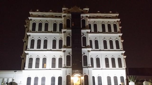 بالصور .. قصر شبرا : تاريخ عريق يميز مدينة الورد بجمال عمارته ومكانته