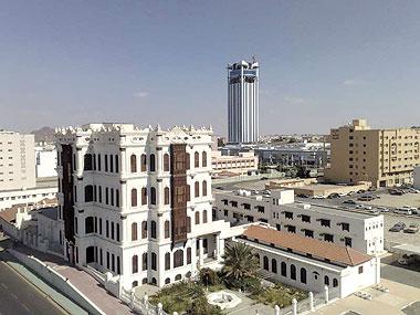 قصر-شبرا..-من-أهم-القصور-الأثرية-في-الطائف...