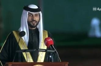 قصيدة لشيخ ناصر ال خليفة