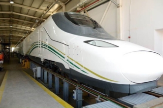 هنا موعد بدء التشغيل التجريبي لقطار الحرمين - المواطن
