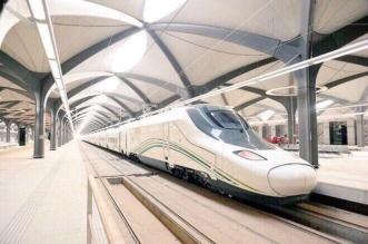 قطار الحرمين يسيّر رحلة أسبوعية لكامل المسار استعدادًا للتشغيل التجاري - المواطن