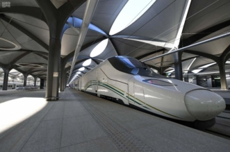 طريقة حجز المقاعد مجانًا على رحلات قطار الحرمين - المواطن