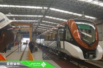قطار الرياض 1 3