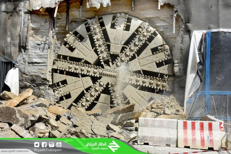 قطار الرياض (3)