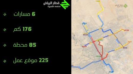 قطار الرياض (7)
