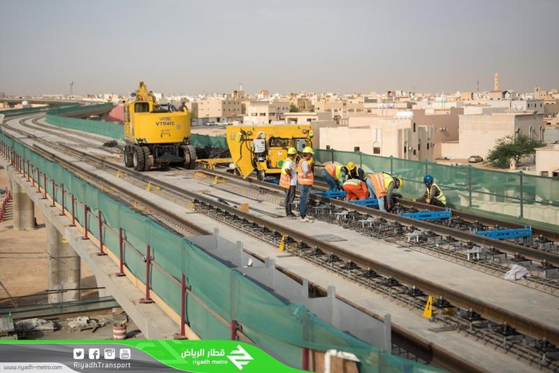 قطار الرياض1