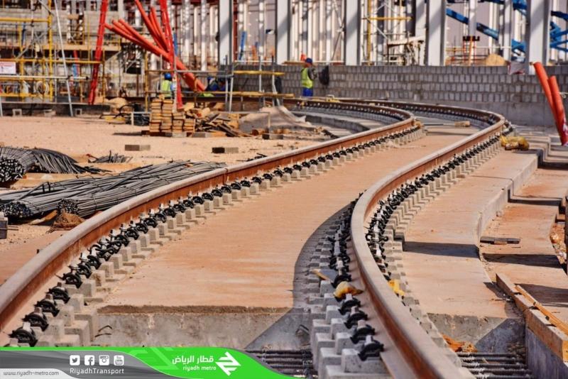 قطار الرياض2