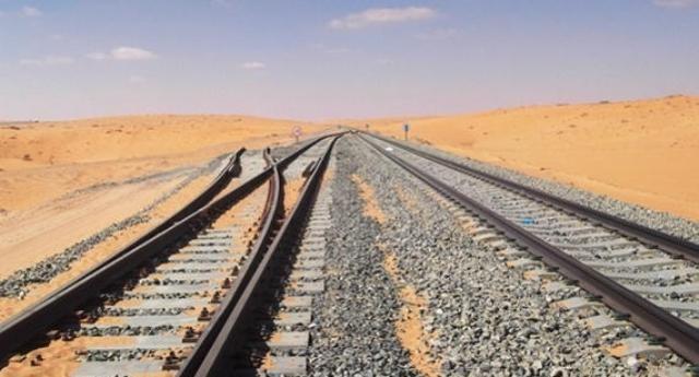 قطار-الشمال