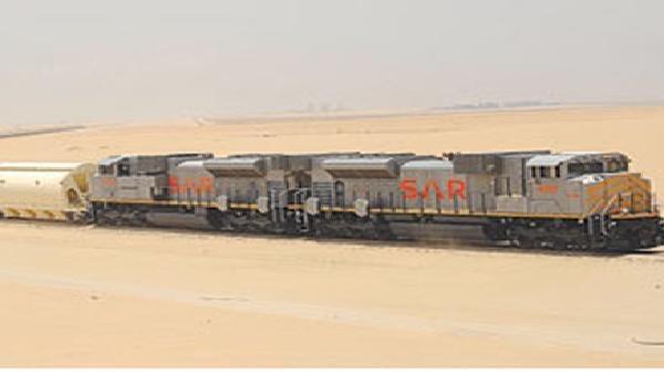 قطار شحن