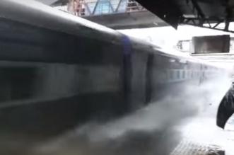 مصرع شخص في تجاوز شاحنة الخط الحديدي بين حرض والخرج - المواطن