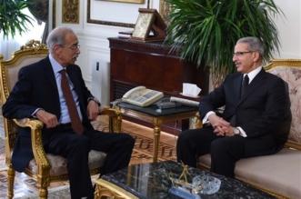 هذا ما قاله رئيس وزراء مصر عن الوزير قطان - المواطن