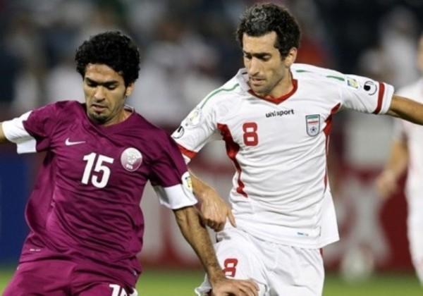 قطر-ايران