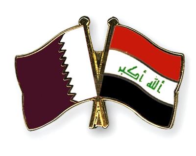 قطر والعراق 2