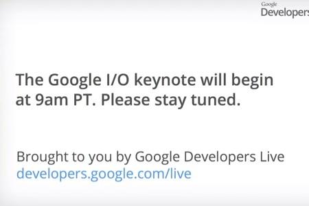 بالفيديو.. بث مباشر لمؤتمر المطورين لشركة Google - المواطن