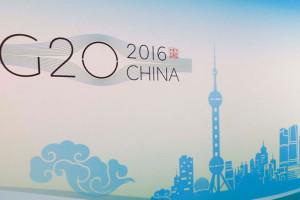 قمة العشرين الصين