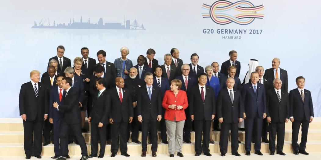 قمة الـ20 .. التأسيس ودور المملكة في ضبط إيقاع الاقتصاد العالمي