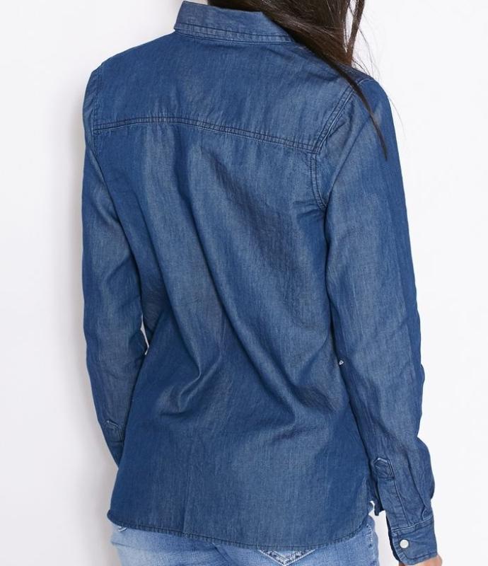 قميص جينز2